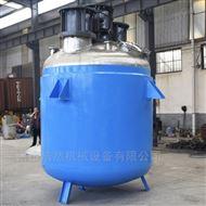 多功能不銹鋼加熱攪拌罐