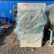 二手0.5平方实验型真空冷冻干燥机