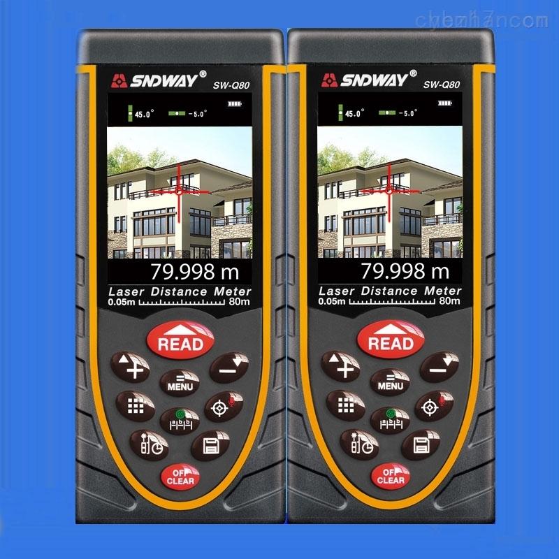 承装(修、试)GPS或激光测距仪