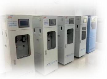 湖南省回春堂藥業廠房排口COD 氨氮 總磷 總氮水質監測項目