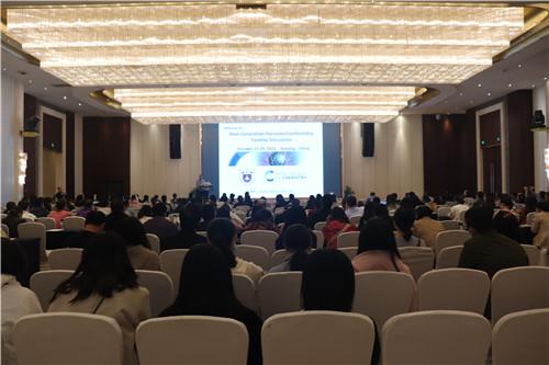推动光谱发展 第21届全国分子光谱学学术会议圆满帷幕