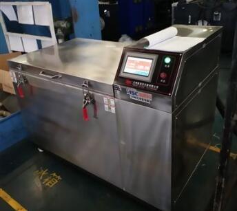 液氮冷冻箱