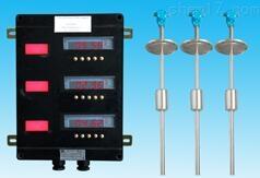 油箱油位测量装置