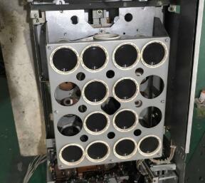 西门子交流变频器维修