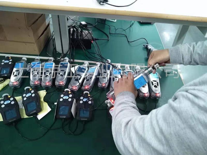 盟蒲安MP18X系列VOC气体检测仪