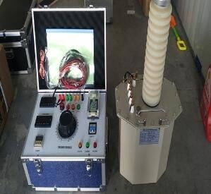熔喷布静电除尘发生器