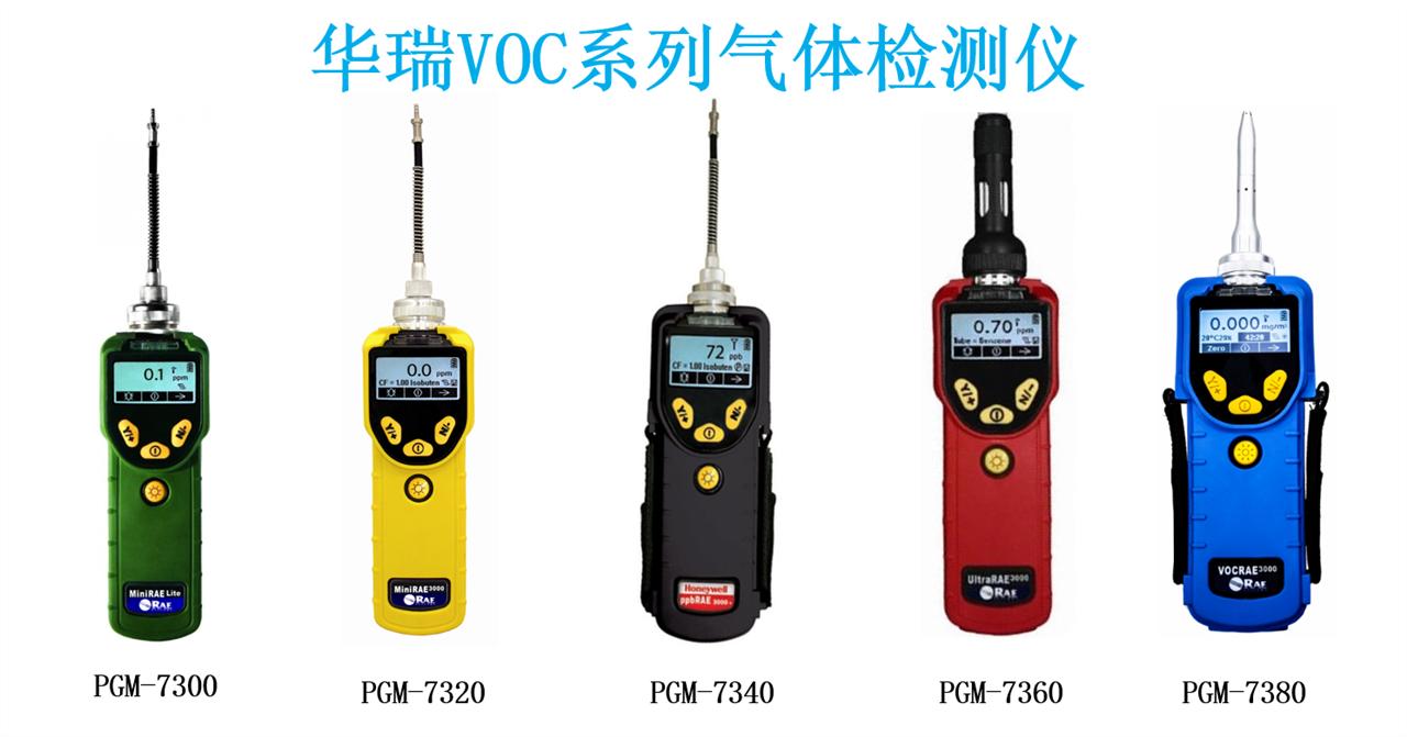 PGM-73X0系列检测仪