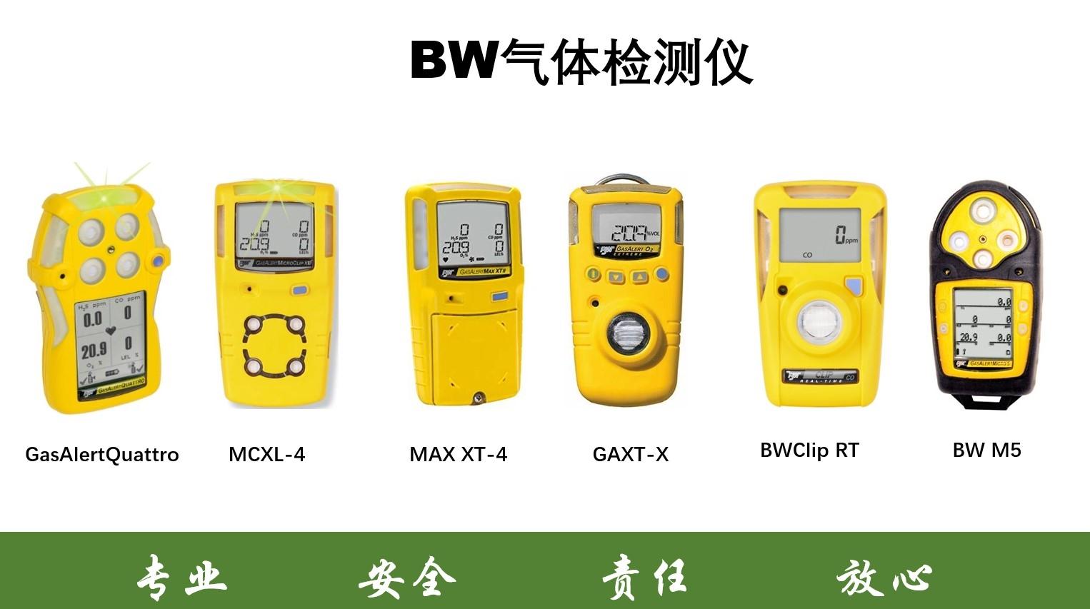 MCXL-4氣體檢測儀