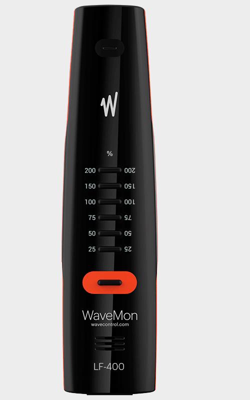 Wavemon
