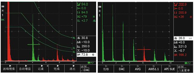 CTS-1008型超声波探伤仪