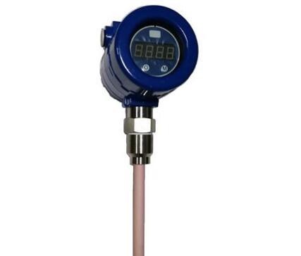 高温型管道粉尘检测仪