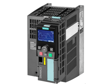 西门子SINAMICS G120系列变频器