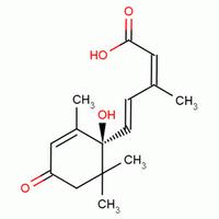(+)-脱落酸 21293-29-8