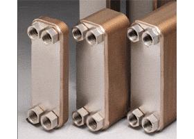 HYDAC贺德克HEX系列油/水冷却器