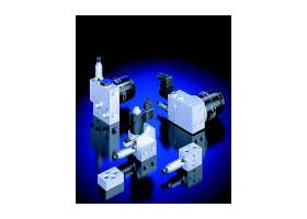 HAWE哈威A型、B型、C型泵站油路连接块