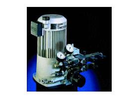 HAWE哈威BA型、BV型专为结构紧凑型泵站设计的配套阀组
