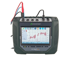 <strong>电能质量分析仪</strong>
