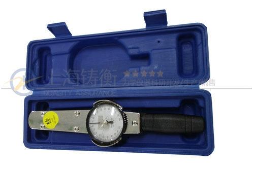 SGACD表盘手动扭力测量扳手