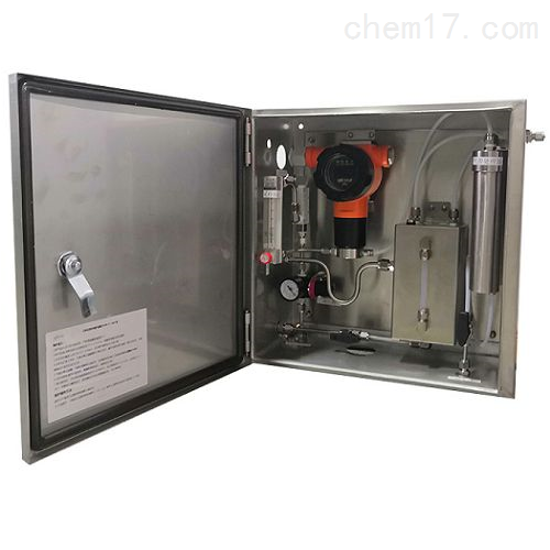 氧氣濃度檢測儀