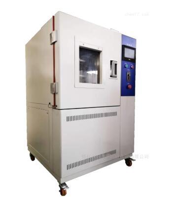扬州橡胶臭氧试验箱
