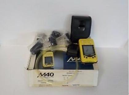 英思科气体检测仪M40 pro