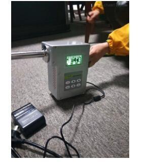 便攜式油煙檢測儀