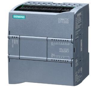 西门子S7-1200模块