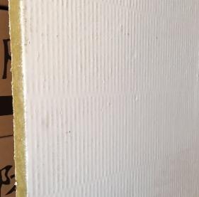 防火涂层板