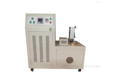 硫化橡胶低温脆性试验机