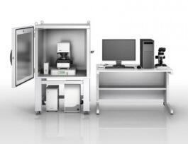 纳米检测显微镜