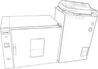 干燥箱与灭菌器