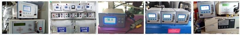 电化学氧气检测仪