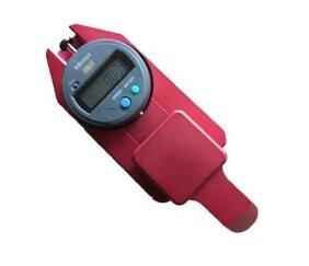 标线厚度检测仪