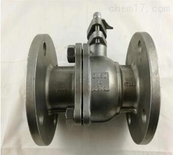 2205材质球阀