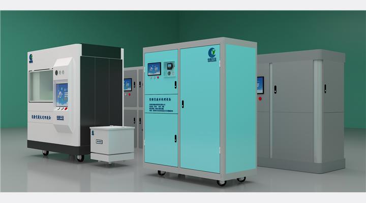 社康中心废水处理设备