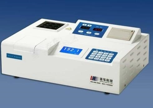 COD氨氮監測