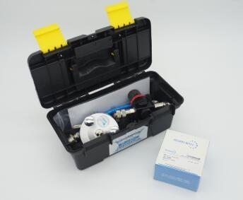 SDI污染指数测定仪
