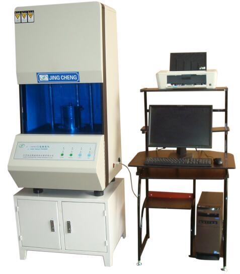 电脑门尼粘度仪