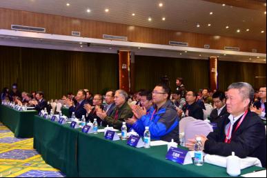 第十三届全国MTS材料试验学术会议在成都隆重召开