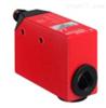 LEUZE光学测距传感器通过反射带上测量