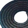 齐全柔性高压编织增强纯柔性石墨盘根