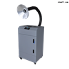 DX3000-III焊接烟尘处理器DX3000-III 烟雾净化器
