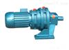 XWD4-35-2.2KW摆线针轮减速电机