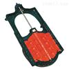ZMQF,SFZ暗桿鑄鐵鑲銅閘門 靠墻式鑄鐵鑲銅閘門