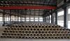 盐城阜宁塑套钢蒸汽管道 阜宁聚氨酯保温管 保温管壳保温管价格