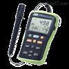 TES-1370溫濕度/紅外線二氧化碳測試器、0-6000ppm、10- 95%RH、- 20-60℃