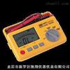 TES-1604  記錄式數位絕緣測試器
