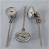 WSS-412带热电偶/阻温度变送器的双金属温度计