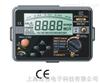 3021日本共立KYORITSU 3021数字式绝缘导通测试仪