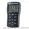 TES-1317温度计︴︴白金电阻温度表